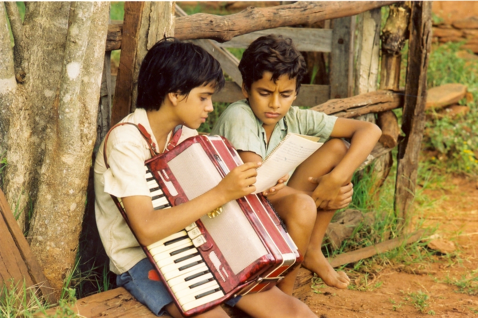 DE BRESSANE A CARLA PEREZ: MUSICAIS BIOGRÁFICOS NO BRASIL